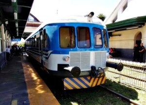tren uni