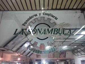 PANADERÍA LA SONÁMBULA - 16, 67 Y 68