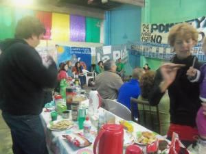 Fotos: Asambleas de Asambleas Barriales La Plata