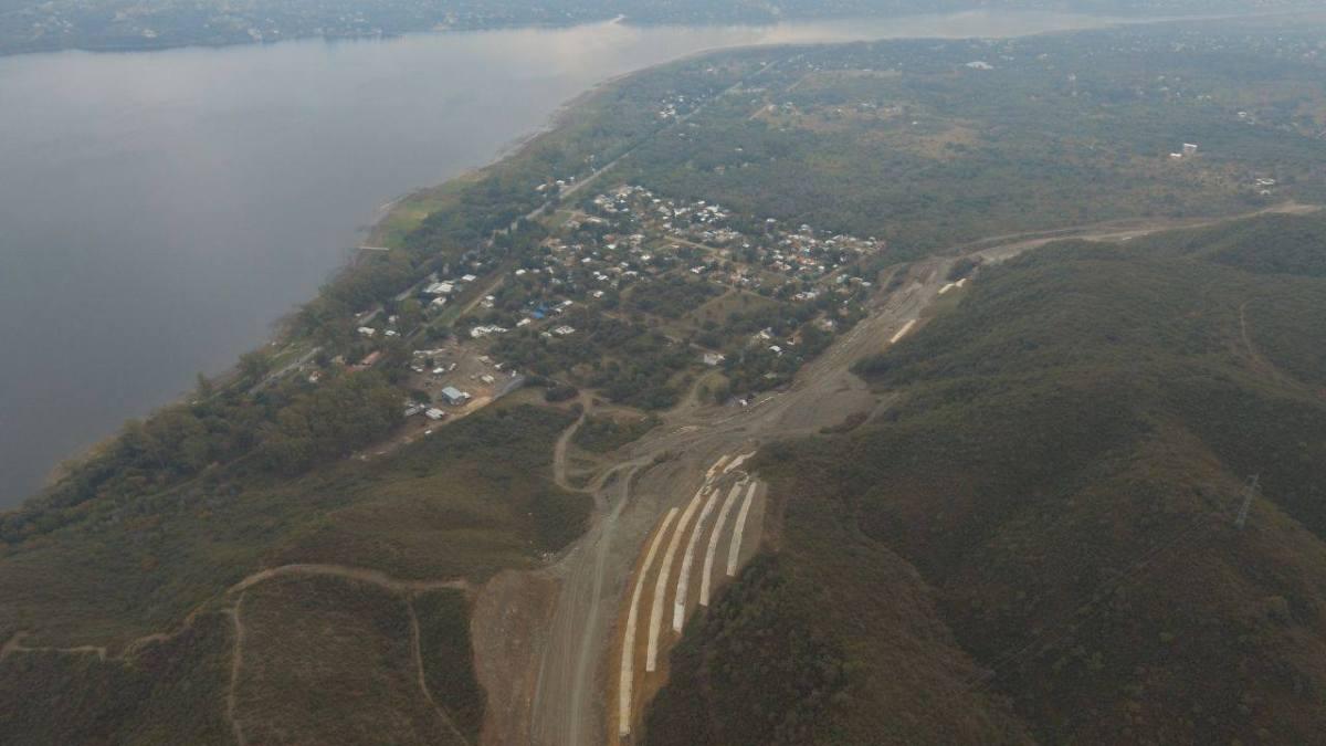 Cosquín: se suspendió el Encuentro Nacional de Pueblos Fumigados porque una autopista arrasa Punilla