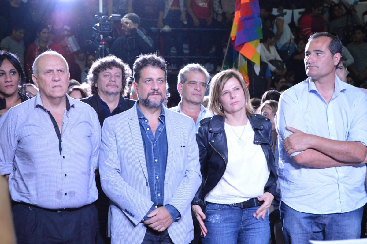 """Para los inundados de La Plata Luis Arias es """"funcional a la impunidad"""" en la causa de la tragedia del 2 de abril de 2013"""
